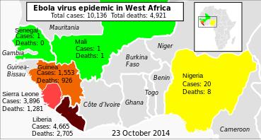 2014年西非埃博拉病毒疫情|埃博拉|伊波拉|埃博拉疫情|埃博拉出血热