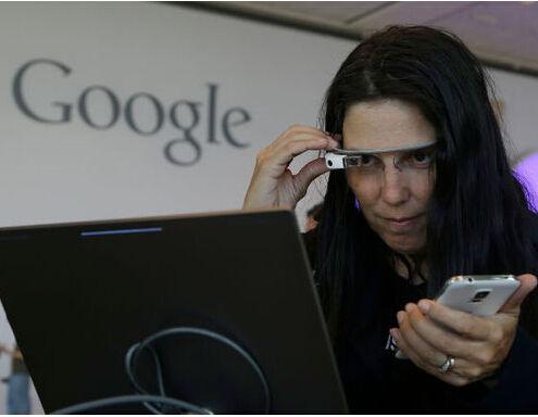 可穿戴设备|智能手表|Apple Watch|Google Glass