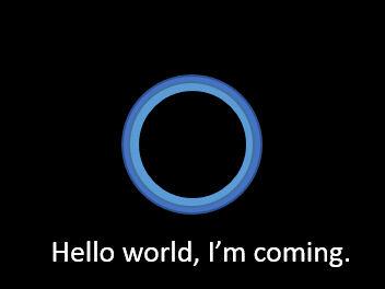 Cortana|微软小娜|小娜|微软大数据