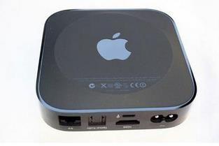 AppleTV|苹果机顶盒|Roku