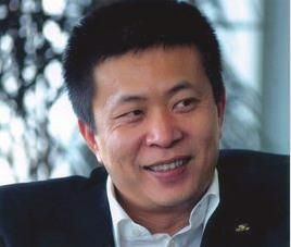 曹国伟|新浪CEO|新浪