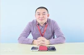 丁秀洪|大可乐手机CEO|大可乐手机创始人|大可乐手机
