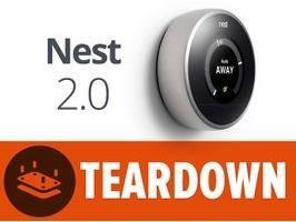 Nest恒温器|Nest|谷歌收购Nest