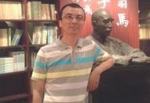 胡晓东|多看科技联合创始人|阿里巴巴数字阅读事业部总经理