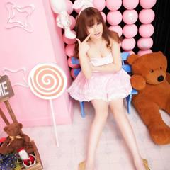 2014 Chinajoy起凡游戏showgirl