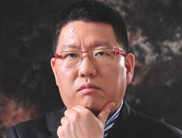 曾李青|腾讯创始人