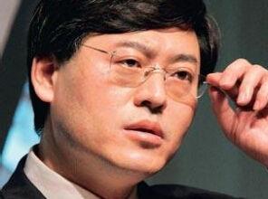 杨元庆|联想CEO|联想
