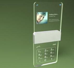 透明手机|透明手机价钱|苹果透明手机