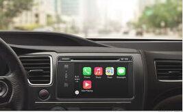 CarPlay|苹果CarPlay|车载系统|carplay是什么|carplay怎么用|奔驰carplay