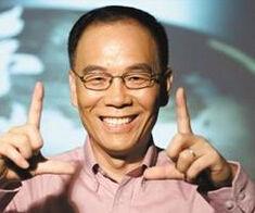 张宏江|金山软件CEO|金山
