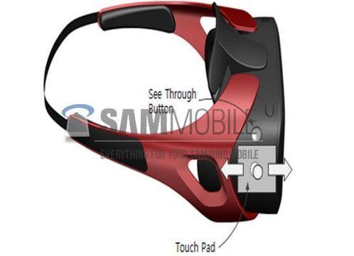 Gear VR|虚拟现实设备|最新|消息|如何|照片