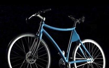 无人自行车|百度|无人驾驶技术
