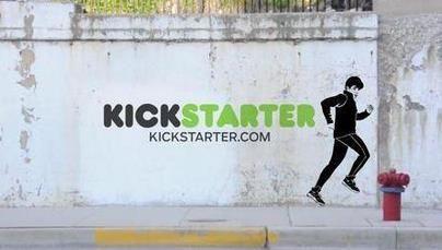 Kickstarter|众筹|众筹平台|筹资