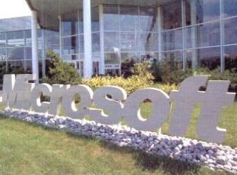 微软遭反垄断调查|微软 反垄断|微软调查|微软