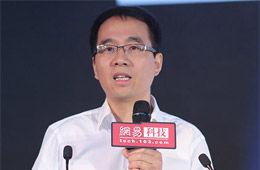 """""""倪飞:未来手机将会有颠覆性进步"""