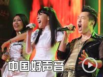 中国好声音节目定位