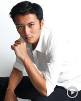 第49届金马奖提名最佳男主角:谢霆锋