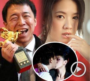 黄渤曾宝仪支持金马奖 康熙组合难超越