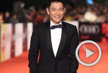 48届金马奖最佳男主角:刘德华