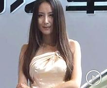 2012广州车展东南车模