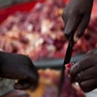 非洲恐怖餐馆售卖人肉