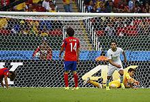 第087球:阿尔及利亚进球3-0领先