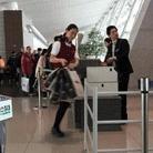 空姐疯狂购物致航班延误