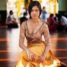 摄影师游历37国拍美女