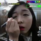 韩国女学生闪电化妆术